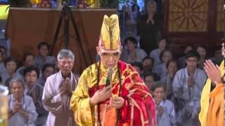 Lễ Vu Lan 2013 (9) - Chùa Long Hương - Đại Đức Thích Tuệ Hải