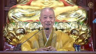 Phật giáo nguyên thủy - bài 6 - MS 529/ 26042020 - HN