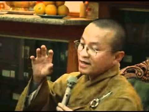 Vượt qua tuổi già cô đơn - Phần 1 (03/06/2006) video do Thích Nhật Từ giảng