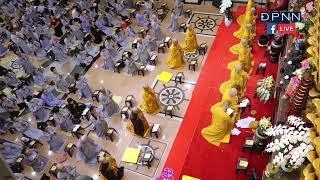 Lễ Sám Hối tại chùa Giác Ngộ, ngày 05-06-2020