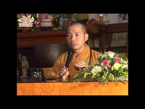 Lòng Từ Của Phật Giáo