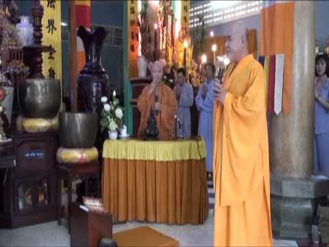 Các Pháp Trợ Duyên Của Người Tu Phật