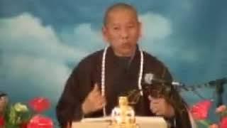 Phật Thuyết Ðại Thừa Vô Lương Thọ Trang Nghiêm Thanh Tịnh Bình Ðẳng Giác Kinh giảng giải (11-26)