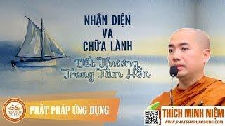 Nhận Diện Và Chữa Lành Vết Thương Trong Tâm Hồn (KT71) - Thầy Thích Minh Niệm 2016