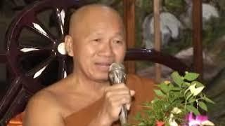 Khóa thiền Tứ Niệm Xứ - Vipassana - 2008 - Trọn bộ (9 phần) - TS Khánh Hỷ