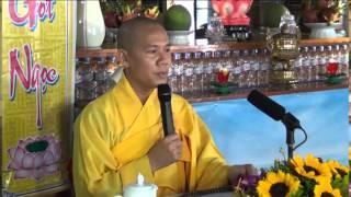Phật Dạy 20 Việc Khó Làm (Phần 2)