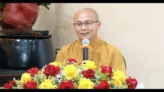 Phật Học Phổ Thông - Sám Hối