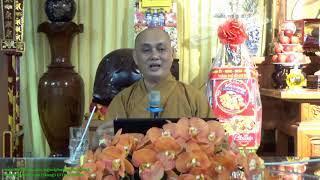 Mùa Hạ Thứ 20 Sau Ngày Phật Thành Đạo - ĐĐ.Thích Hiện Chơn