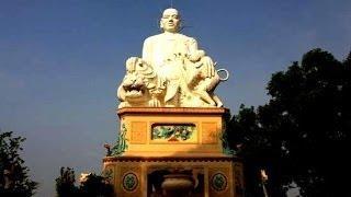 Chùa Tiêu - nơi phát tích vương triều nhà Lý