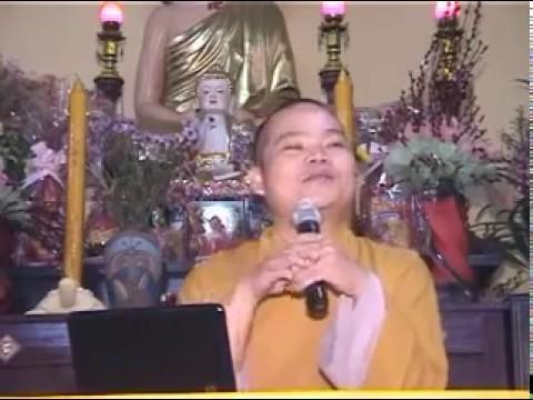 Hiểu và Làm Theo Lời Phật Dạy