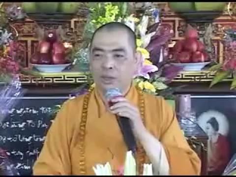 Đức Phật mùa Vu Lan