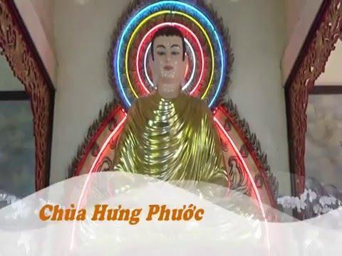 Tôn Tạo Tôn Tượng Đức Phật (phần 1)