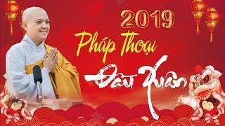 Hái Lộc Đầu Xuân - Ni Sư Hương Nhũ Mới Nhất 2019 II Thiện Tường