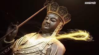 Địa Tạng Bồ Tát Diệt Định Nghiệp Chơn Ngôn (Nhạc, Tiếng Hoa, Rất Hay)