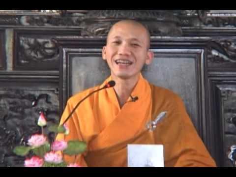 Tam Bảo (Ba Ngôi Báu) (Phần 2)