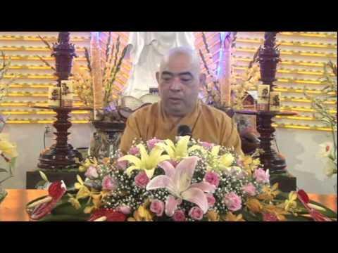 Tu Đi Theo Phật Hay Đi Theo Ma