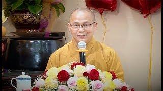 Phật Học Phổ Thông - Bổn Phận Người Phật Tử Tại Gia