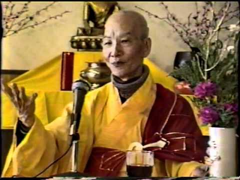 Video8 - Từ 01-18: Phật Pháp và Khoa Học 2 - Thiền sư Duy Lực