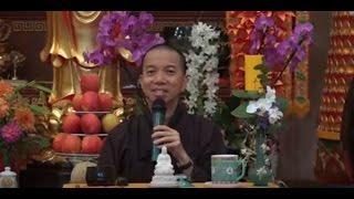 TT Thích Trí Siêu - Khóa Thiền tại Tùng Lâm Linh Sơn - Phần 6
