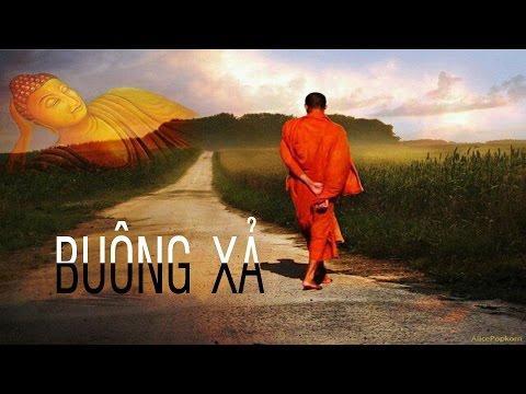Bước đầu học Phật kỳ 32: Nghệ thuật buông xả