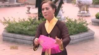Hương sen mầu nhiệm 2013: Những tác phẩm hát văn có nội dung liên quan đến chủ đề Phật Giáo
