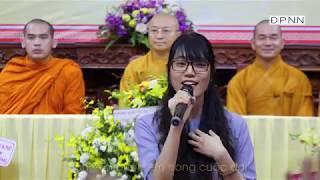 Ca khúc: Người Thầy do Quỳnh Anh đơn ca - Sáng tác: Nhất Huy