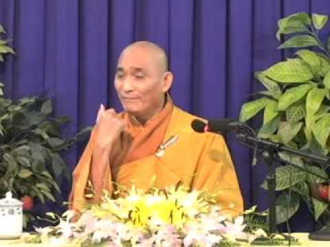 Khai Thị Phật Thất (Lần Thứ 29)
