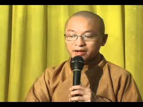 Hình ảnh vầng trăng (04/03/2007) video do Thích Nhật Từ giảng
