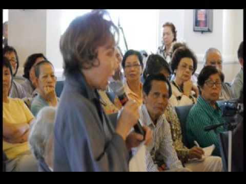 Đức Phật Đản Sanh với 4 Sứ Mạng Cao Cả (Phần 4)