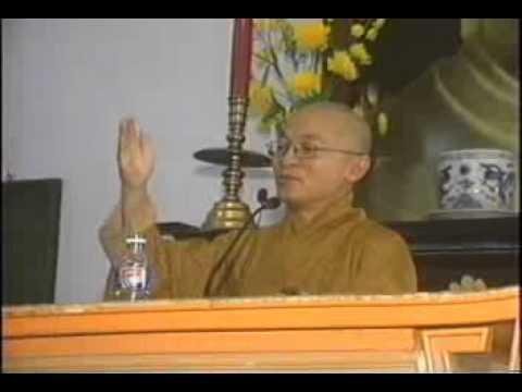 Cái Nét Phái Đẹp (12/03/2006) video do Thích Nhật Từ giảng