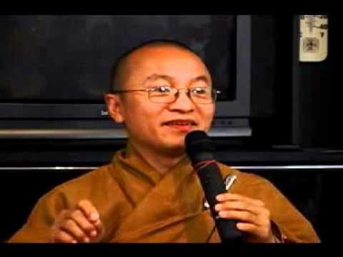 Cứu Người Sống Độ Người Chết - Phần 2/2 (11/06/2006) video do Thích Nhật Từ giảng