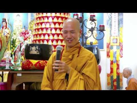 Chùa Phật Tổ - Rằm Tháng Giêng 2013