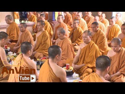 Chùa Việt Nam: Tịnh xá Trung Tâm – Ý nghĩa thực sự của những pháp môn bổn tự