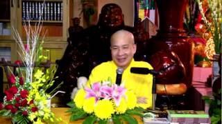 Cốt Tủy Của Đạo Phật (Phần 2)