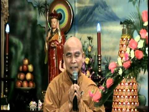 Hoa Khai Kiến Phật