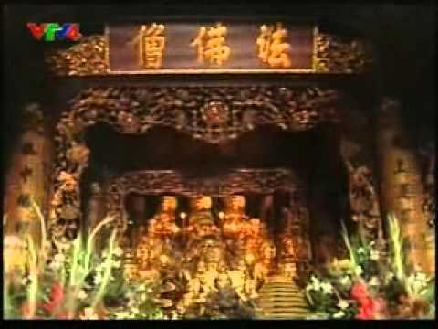Chùa Trấn Quốc Ngôi chùa cổ bậc nhất giữa lòng Hà Nội