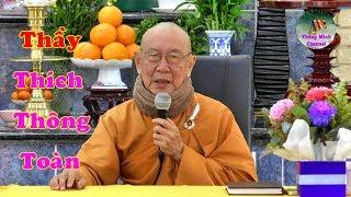 Đại cương về đạo Phật