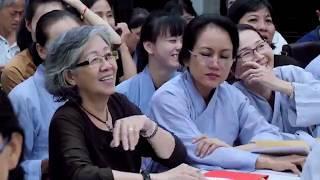 Một khi theo Phật thì phải biết, thầy giảng cực vui || Đại đức thích Trí Huệ