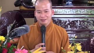 Nhớ Phật Được An Vui