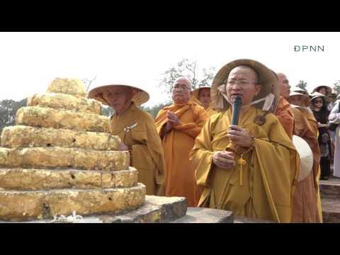 Hành hương Phật tích - Tịnh xá Kỳ Viên - TT. Thích Nhật Từ