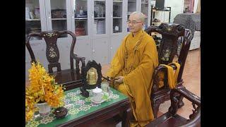 Phật học phổ thông quyển 2 (phần 3)1/3/2020