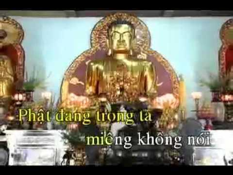 Karaoke Phật giáo: Phật đang trong ta