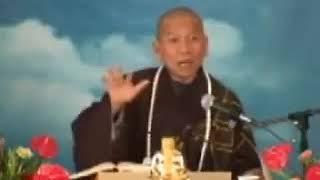 Phật Thuyết Ðại Thừa Vô Lương Thọ Trang Nghiêm Thanh Tịnh Bình Ðẳng Giác Kinh giảng giải  (6-26)