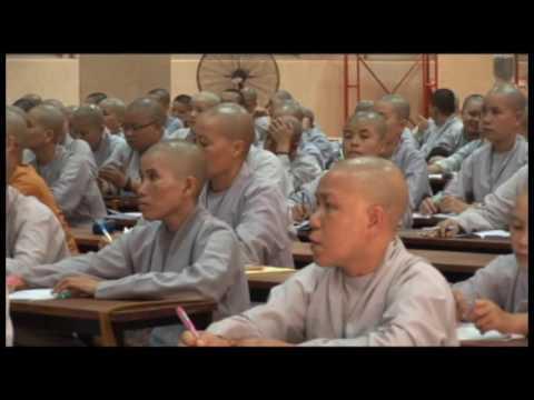 Phân Chia Tài Vật Trong Phật Giáo (phần 2)
