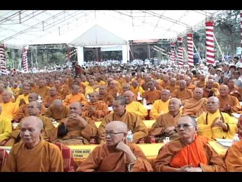 Lễ khánh thành thiền viện Trúc Lâm