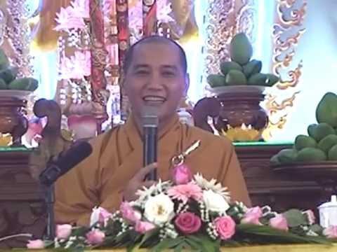 Người Tu Niệm Phật Là Giác Ngộ Và Giải Thoát