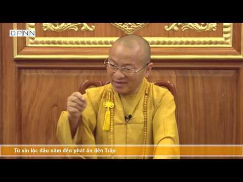 Góc nhìn Phật giáo - Kỳ 1: Lễ hội, xin lộc và phóng sinh đầu năm - 13-02-2017