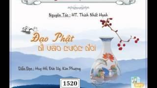 Đạo Phật Đi Vào Cuộc Đời (Tác Giả: Hòa Thượng Thích Nhất Hạnh) (Trọn Bài, 1 Phần)