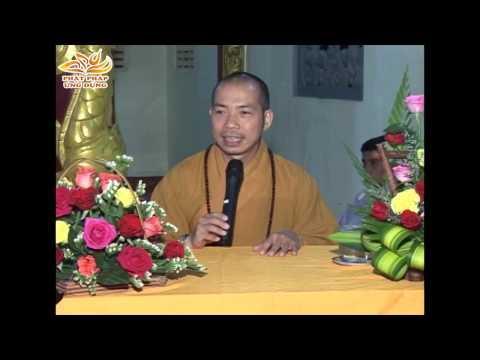 Niềm Chánh Tín Trong Đạo Phật