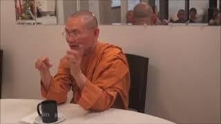 Phật Pháp Vấn Đáp 2 (Washington, 3/6/2015)